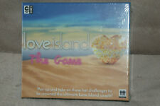 LOVE ISLAND ** THE GAME ** FOR ADULT PARTY BOARD GAME CHALLENGE ** NEW & SEALED