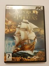 Port Royale 2 Imperio y Piratas Pc/Ordenador Version Española completo