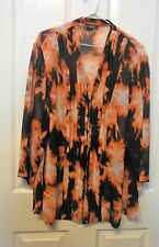 Ladies Susan Blake blouse size 10 long sleeved