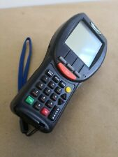 See Description Datascan Hand-Held Barcode Inventory Scanner