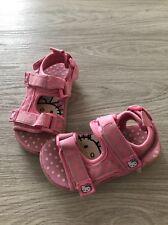"Kinder Sandalen "" Hello Kitty"" Gr. 23 rosa"