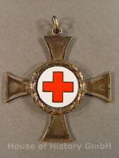 Deutsches CROCE ROSSA sorelle Croce per sorelle dopo 25 anni di servizio, 96146