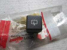 Vera Nuovo di Zecca Land Rover sigillo rondella di fibra 338423