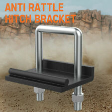 Anti Rattle Hitch Bracket Ball Mount Tightener Tow Bar Trailer Caravan Upgrade