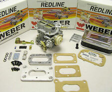 Mazda B2000 B2200 Pickup High Performance Redline Kit Weber Carburetor 38/38