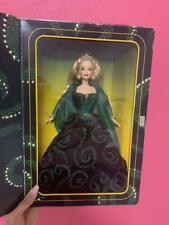 Barbie Society Style Collection Emerald Enchantment Limited Edition unopened