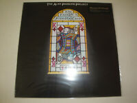 The Alan Parsons Project: The Turn Of A Friendly Card     Vinyl LP