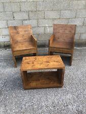 Rustic Custom Furniture - Shop Fittings