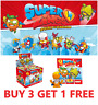 SUPERZINGS SERIES 1 inc GOLD & SILVER & HIDEOUTS **PICK YOUR OWN**