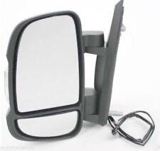 Espejo retrovisor Izquierda eléctricamente PEUGEOT BOXER (2006-2014) BUS