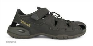 Teva Dozer Black Olive Sport Sandals/Water Shoes Mens Size 11 *NEW*