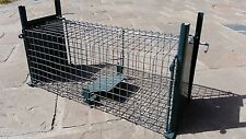 Nasse de piégeage rats - Trapping for rats - TYPE PRO314