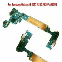 For Samsung Galaxy A3 2017 A320 A320F A320DS 16GB Main Board Motherboard Parts