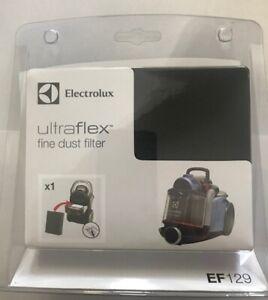 Genuine Electrolux EF129 Inlet Filter ZUF4301OR ZUF4303PET Ultraflex Vacuums