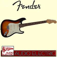 Fender Stratocaster 60er Road Worn E-Gitarre