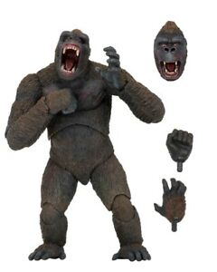 King Kong - 8″ Action Figure - NECA