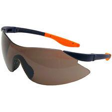 ZODIAC CICLISMO Affumicato Lente Safety Occhiali/Occhiali da sole. Road Bike, MTB, ibrida