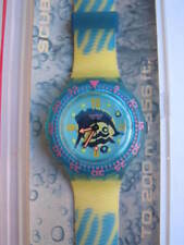 SWATCH+SCUBA+SDG101 SWORDFISH+NEUWARE/NEW
