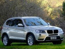 BMW X3 Private Seller Passenger Vehicles