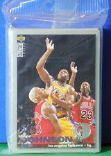 Michael Jordan 95-96 Collectors Choice Trade Set T1-T30 - Never Opened