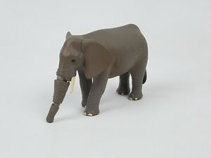 Tomy Ania Elephant Model Fast shipping from US