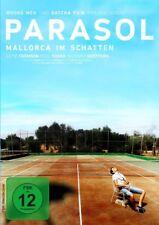 PARASOL-Maiorca nell'ombra-Alfie Thomson, pere yosko, J. goeffers DVD NUOVO