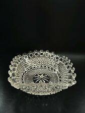 More details for beautiful vintage art deco glass bowl 7