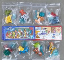 Überraschungsei Figuren Tier Detektive 2009 UeEi Spielzeug Kinder Game