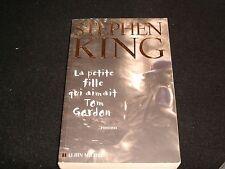 STEPHEN KING<>LA PETITE FILLE QUI AIMAIT TOM GORDON<>ALBIN<>FRENCH<>°2000°