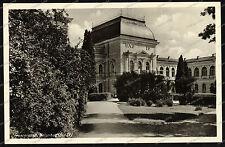 Františkovy Lázně-Franzensbad-Cheb-böhmen-Tschechien-1930 er-architektur-9