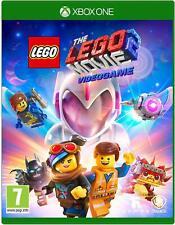The Lego Movie 2 Videogame (Xbox One XboxOne) Game | BRAND NEW SEALED FREE POST