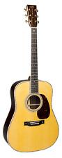 Martin D-42 Standard Acoustic Guitar 2018 Natural