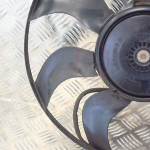MERCEDES-BENZ GLA-CLASS X156 1.6i 85Kw Diffuser Fan 2017