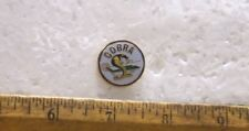 Cobra Helicopter Pin