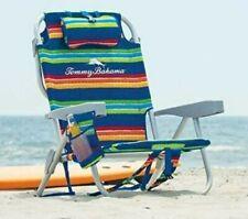 Tommy Bahama Beach Chair 2020 Green & Multicolor Stripes