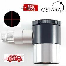 Ostara PL 12.5mm With Illuminated Crosshair Eyepiece - 1.25 OS337280 (UK Stock)