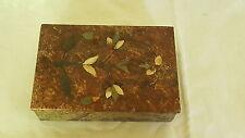 Original Antique Decorative Boxes