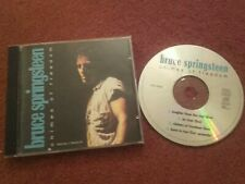 """Bruce Springsteen """"Chimes Of Freedom"""" Special Issue 4 Track CD Single 1988. RARE"""