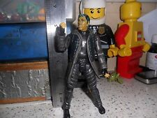 """Marvel X-Men: TOAD (Ray Parks) 5"""" Action Figure 2000"""