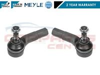 FOR SKODA FABIA ROOMSTER FRONT LEFT RIGHT OUTER STEERING TRACK TIE ROD END ENDS