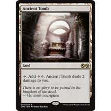1x ANCIENT TOMB - Ultimate Masters - MTG  - Magic the Gathering