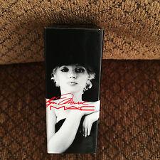 Marilyn Monroe Mac Nail Lacquer Polish Vintage Vamp BNIB