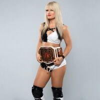 Toni Storm Color Photo 8x10 WWE NXT UK AEW NJPW WAR GAMES 2019
