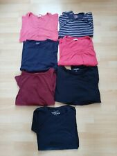 Bundle womens casual tops size 16 clothing Primark Matalan Papaya