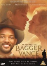 The Legend of Bagger Vance (Matt Damon Will Smith) New Region 4 DVD