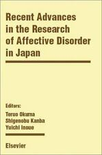 Recent Advances in the Research of Affective Disorders in Japan: 12th World Cong