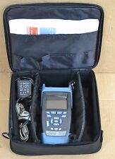 EXFO AXS 100 Access Mini OTDR AXS-100-023B-EI Excellent Condition
