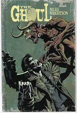 The Ghoul Idw 2010 Hardcover Gn Tpb Mystery 1St Prnt Steve Niles & Wrightson New