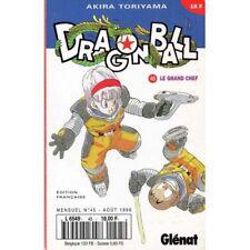 Dragon Ball 45 - Le grand chef