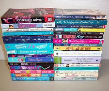 Girls Teen Fiction Lot (30) SC ~ Young Adult ~ Judy Blume ~ Caroline B. Cooney